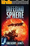 Inferno Sphere (Obsidiar Fleet Book 2)