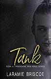 Tank (Moonshine Task Force Book 2)