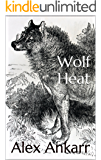 Wolf Heat (Control Issues Book 1)
