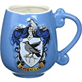 HARRY POTTER Ravenclaw Crest Ceramic Mug Decorative Tableware