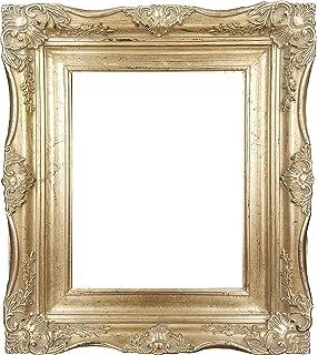 amazon com craftbuddyus vintage ornate baroque rococo style gold