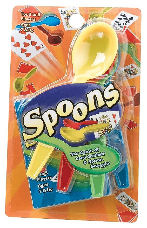 PlayMonster Spoons