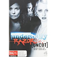 Underbelly: Razor (DVD)