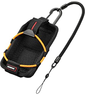 Compatible with Olympus Tough TG-2 DURAGADGET All-Terrain Tough Adjustable Neck Carrying Strap
