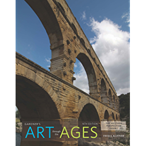 Gardner's Art through the Ages:The Western Perspective, Volume I