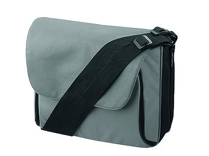 e2769263b1 Bébé Confort Original Borsa Fasciatoio per Passeggino, Colore Concrete  Grey: Amazon.it: Prima infanzia