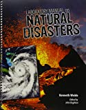 Laboratory Manual on Natural Disasters