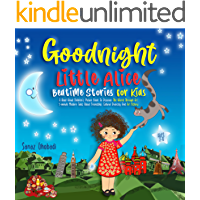 Goodnight Little Alice: Bedtime Stories for Kids: A Read Aloud Children's Picture Book to Discover The World Through Art…