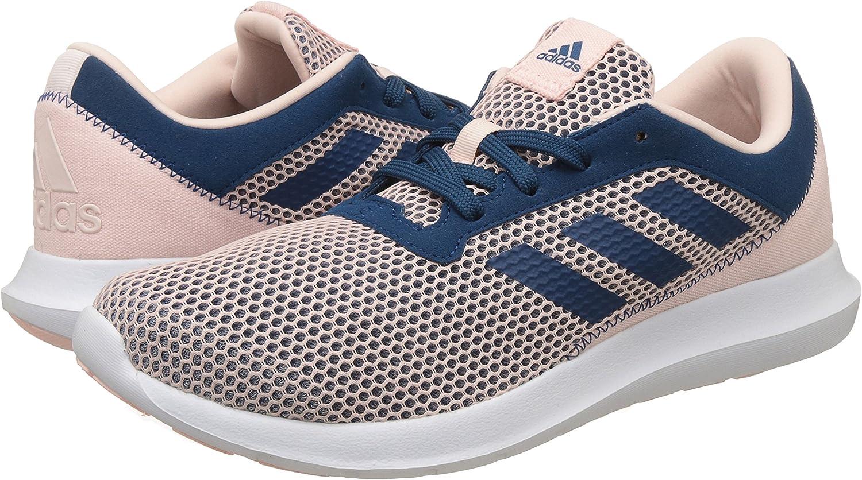 adidas Element Refresh 3 W, Zapatillas de running para Mujer, Varios colores (Azunoc/Azunoc/Roshel), 42: Amazon.es: Zapatos y complementos