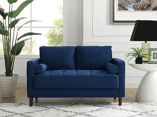 Lifestyle Solutions Lexington Loveseat - a good cheap living room sofa