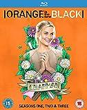 Orange Is the New Black [Blu-ray] [Import anglais]