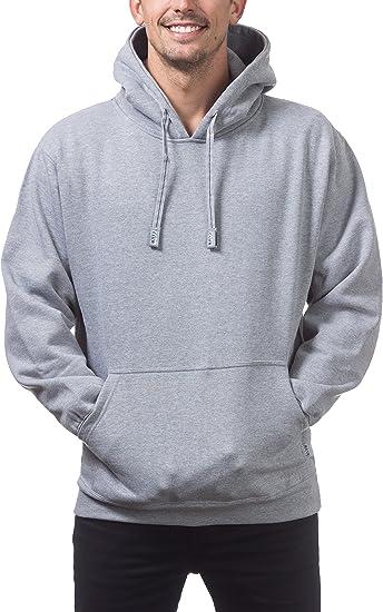 Pro Club Boys Youth Fleece Pullover Hoodie