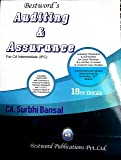 Auditing & Assurance for CA Intermediate (IPC) November 2017 Exams