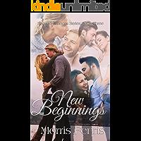 New Beginnings (Second Chances Series Book 3)