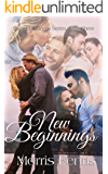 New Beginnings (Second Chances Series Book 3)