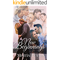 New Beginnings: A Christian Romance (Second Chances Series