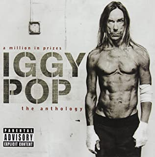 Iggy Pop Pussy