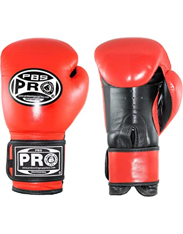 4e89645db12 Amazon.com: Pro Boxing Gloves - Fight Gloves: Sports & Outdoors