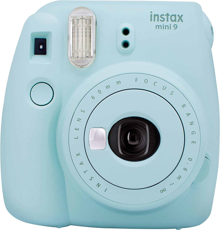 Caméra instantanée Fujifilm Instax Mini 9