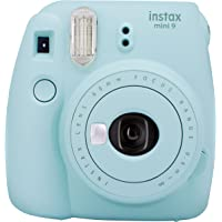 instax Mini 9 Camera - Ice Blue,16550693