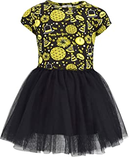 769d6fc6b7ed Amazon.com: Unique Baby Unisex Wake for The Ball Drop Years Outfit ...