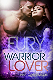Fury - Warrior Lover 8 (German Edition)