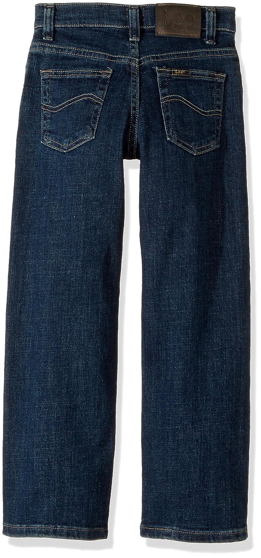 ee24aeb0 Amazon.com: Lee Boys' Premium Select Regular Fit Straight Leg Jeans:  Clothing