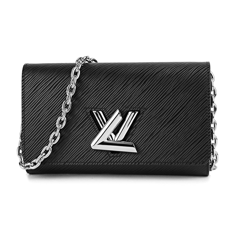 ルイヴィトン(Louis Vuitton) ショルダーバッグ M62038 エピ ブラック 黒 [並行輸入品] B07DRBYH6V