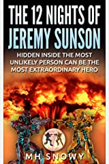 The 12 Nights of Jeremy Sunson Kindle Edition