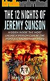 The 12 Nights of Jeremy Sunson