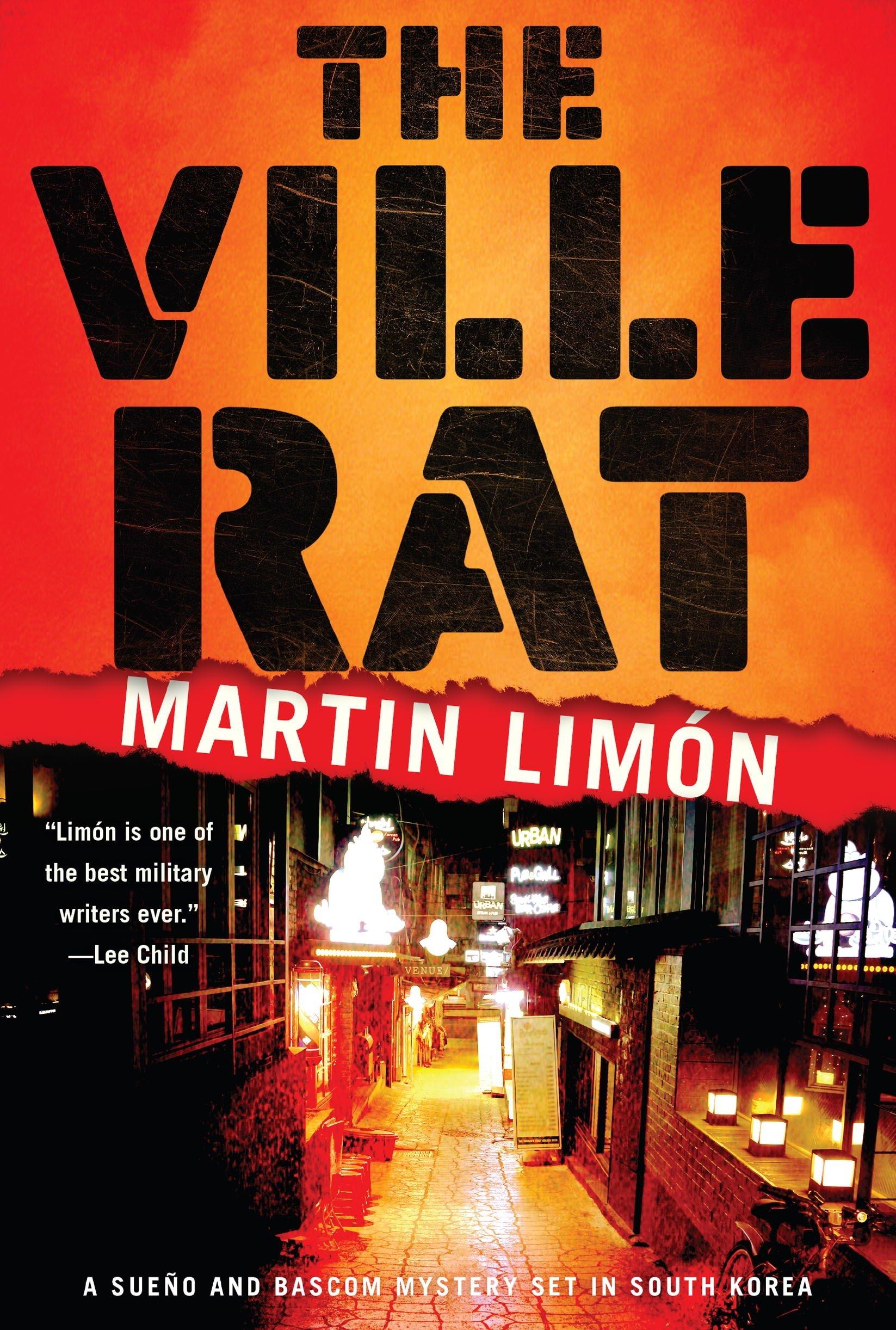 The Ville Rat (A Sergeants Sueño and Bascom Novel) pdf