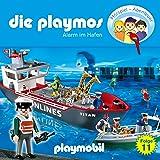 Alarm im Hafen (Die Playmos 11)