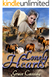 Lonely Hearts: A Clean Mail Order Bride Romance