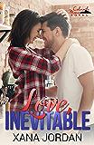 Love, Inevitable (Colorado Mountain Novels Book 1)