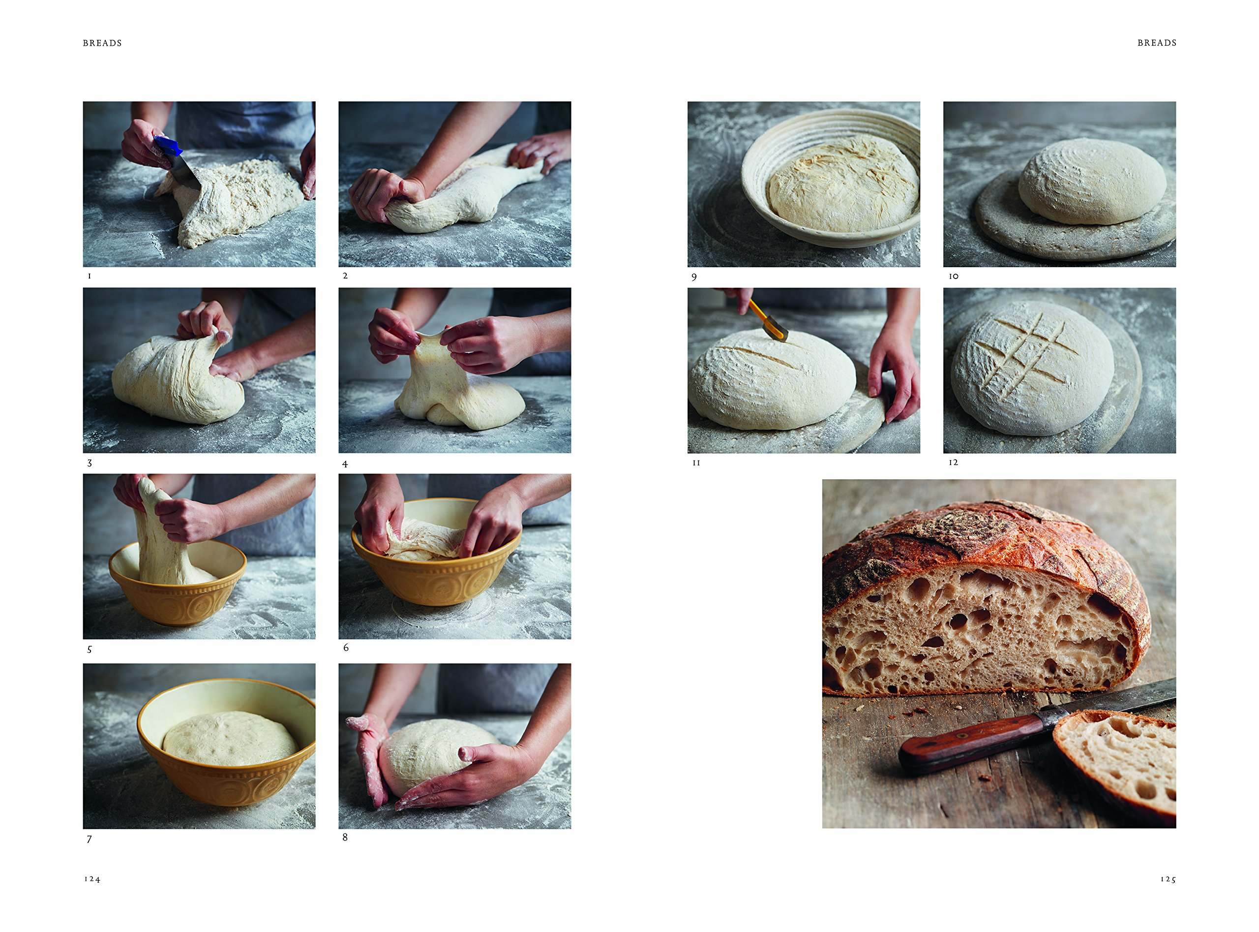 A handful of flour recipes from shipton mill amazon tess a handful of flour recipes from shipton mill amazon tess lister 9781472233370 books forumfinder Images