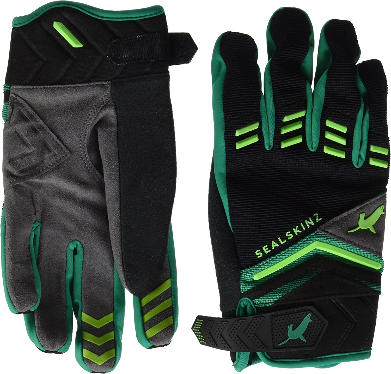 Sealskinz Mens DragonEye Glove