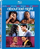 About Last Night [Blu-ray] [2014] [US Import]