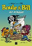 Boule & Bill: Ao ataque