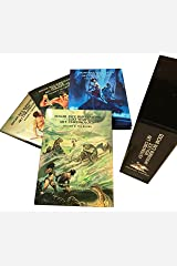 Edgar Rice Burroughs 100 Year Art Chronology Hardcover