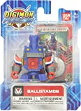 Digimon Fusion Action Figure Ballistamon