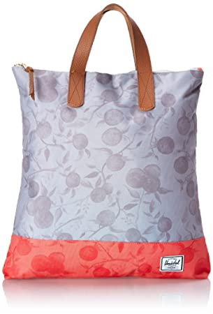 LGrisrouge VergerBagages Herschel Verger De Gym Sac 6 wP0Okn