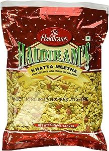 Haldirams Khatta Meetha 14.12 Oz