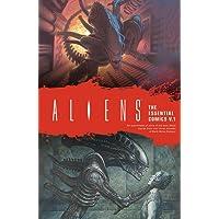 Aliens The Essential Comics Volume 1