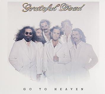 amazon go to heaven dig grateful dead ポップス 音楽