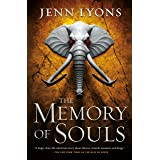 The Memory of Souls (A Chorus of Dragons, 3)