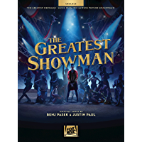 The Greatest Showman Songbook: Music from the Motion Picture Soundtrack For Ukulele