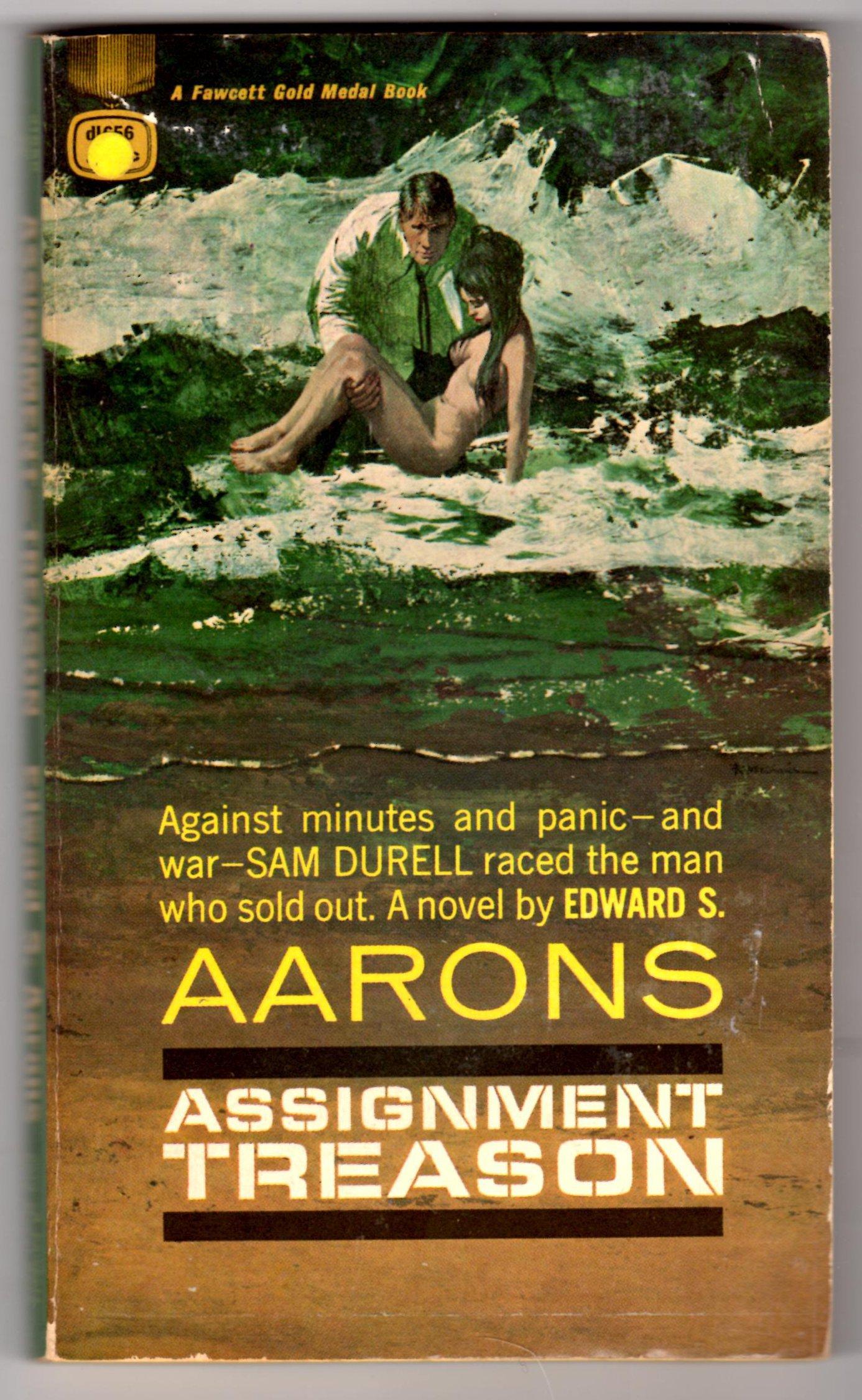 Edward S. Aarons