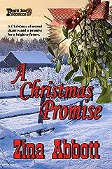 A Christmas Promise Kindle Edition