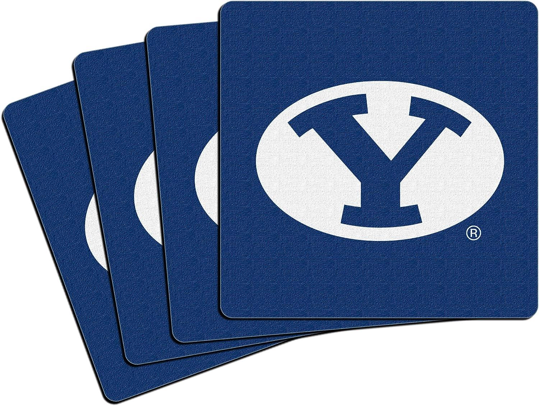 Boelter Brands NCAA Neoprene Coasters