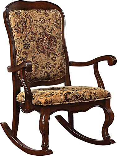 Acme Furniture 59390 Sharan Rocking Chair